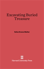 Cover: Excavating Buried Treasure
