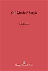 Cover: Old Mother Earth