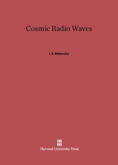 Cover: Cosmic Radio Waves