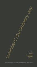 Cover: Luminós/C/ity.Ordinary Joy in PAPERBACK