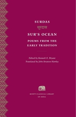 Cover: Sur's Ocean: Poems from the Early Tradition