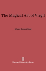 Cover: The Magical Art of Virgil
