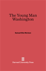 Cover: The Young Man Washington
