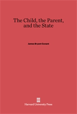 Cover: The Child, the Parent, and the State