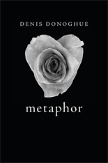 Cover: Metaphor in HARDCOVER