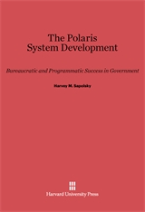 Cover: The Polaris System Development in E-DITION