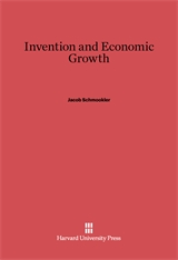Cover: Invention and Economic Growth in E-DITION
