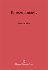 Cover: Paleoceanography