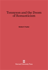 Cover: Tennyson and the Doom of Romanticism in E-DITION
