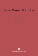Cover: Charles Carroll of Carrollton