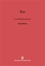 Cover: War in E-DITION