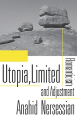 Cover: Utopia, Limited: Romanticism and Adjustment