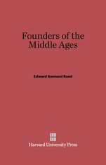 Cover: Founders of the Middle Ages