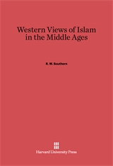 Cover: Western Views of Islam in the Middle Ages