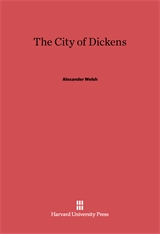 Cover: The City of Dickens