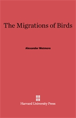 Cover: The Migration of Birds