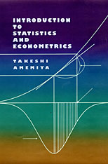 Cover: Introduction to Statistics and Econometrics