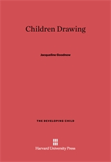 Cover: Children Drawing
