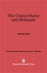 Cover: The United States and Malaysia