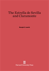 Cover: The Estrella de Sevilla and Claramonte