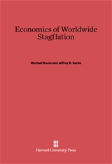 Cover: Economics of Worldwide Stagflation in E-DITION