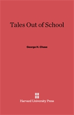 Cover: Tales Out of School