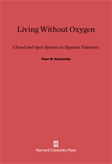 Cover: Living Without Oxygen: Closed and Open Systems in Hypoxia Tolerance