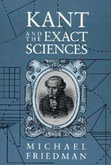 Cover: Kant and the Exact Sciences in PAPERBACK