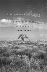 Cover: A Misplaced Massacre in PAPERBACK