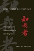 Cover: One Who Knows Me: Friendship and Literary Culture in Mid-Tang China