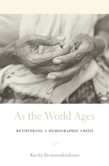 Cover: As the World Ages: Rethinking a Demographic Crisis