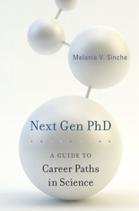 Cover: Next Gen PhD in HARDCOVER