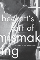 Cover: Beckett's Art of Mismaking
