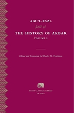 Cover: The History of Akbar, Volume 2