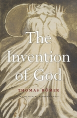 Cover: The Invention of God in HARDCOVER