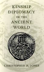 Cover: Kinship Diplomacy in the Ancient World