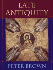 Cover: Late Antiquity in PAPERBACK