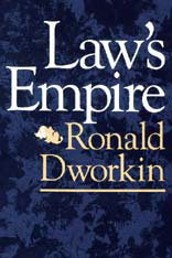 Cover: Law's Empire in PAPERBACK