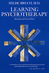 Cover: Learning Psychotherapy in PAPERBACK