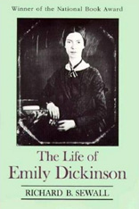 Cover: The Life of Emily Dickinson in PAPERBACK