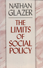Cover: The Limits of Social Policy