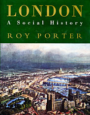 Cover: London: A Social History