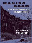 Cover: Making Room: The Economics of Homelessness