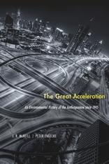 Cover: The Great Acceleration in PAPERBACK