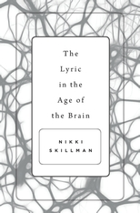 Cover: The Lyric in the Age of the Brain