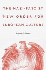 Cover: The Nazi-Fascist New Order for European Culture in HARDCOVER