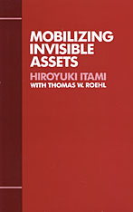 Cover: Mobilizing Invisible Assets in PAPERBACK