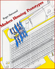 Cover: Modern Housing Prototypes