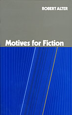 Cover: Motives for Fiction