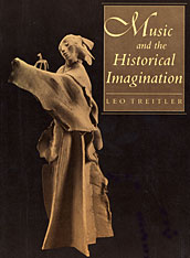 Cover: Music and the Historical Imagination in PAPERBACK